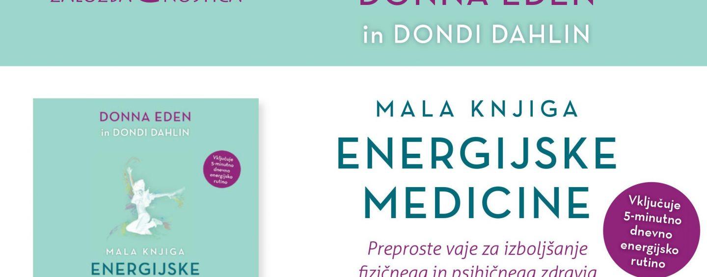 Mala knjiga energijske medicine