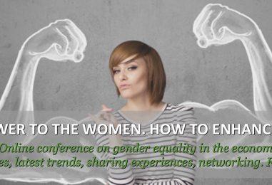 EqualPower – prva mednarodna spletna konferenca o vključujočem voditeljstvu v Makedoniji