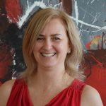Natalie C. Postružnik, glavna in odgovorna urednica NavdihniMe, direkorica Insights d.o.o., izdajatalja revije