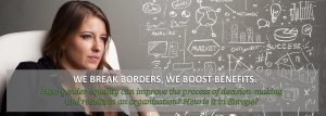 EqualPower How to enhance changes - We break borders we boost benefits - international web conference on balanced leadership, Macedonia, organized by Izida Vita, Slovenia, and ICS, Macedona