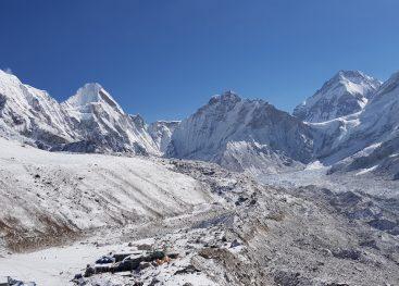 Sanje postanejo realnost. Treking po Himalaji