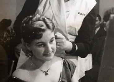 Najljubša frizerka jugoslovanskega princa