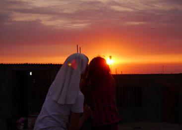 Sestra Andreja: Ena sama vžigalica odvzame temo