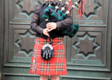Edinburg: Dùn Èideann, baile de chlachan bholcànach