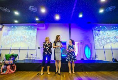 I feel SLOVEnia, I feel World of Synergy – Čutim Slovenijo, čutim svet sinergij