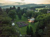 Ko spregovori glasba – Koncert v parku