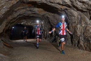 Angleža Dane in Ryan na k24 trail 2019 za Navdihni.me by Insights d.o.o.