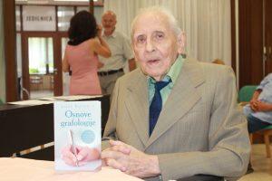 Jožko Battestin 101letnik Navdihni.me by Insights d.o.o. za web