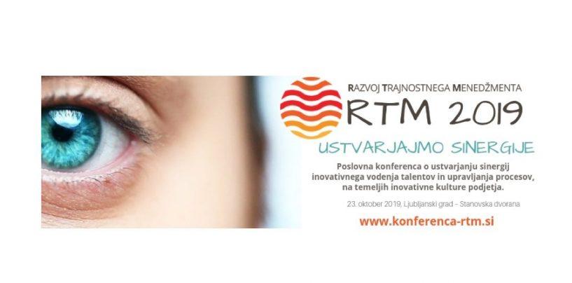 Zaščiteno: RTM: Pogumni vodijo v prihodnost, ki jo želimo