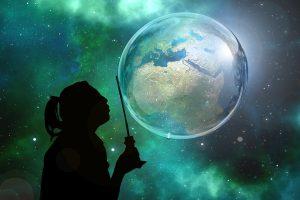 Zemlja za Navdihni me by Eva Žunec za Insights d.o.o.
