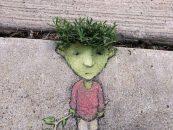 POET: Zgodbe o nekih drevesih. Tam nekje.