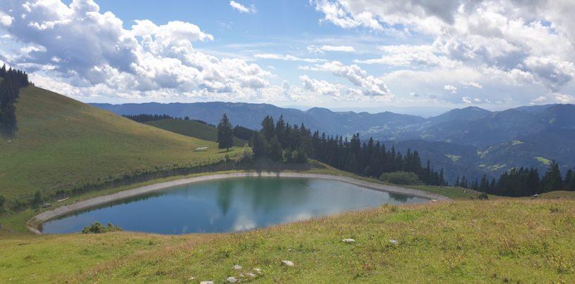 V enem tednu okrog Slovenije