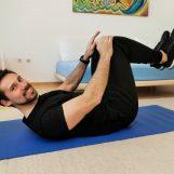 Anže Avbelj: Ni opravičil, da ne telovadite, so samo izgovori