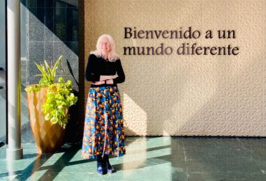Beatriz: Don't hold back your dreams