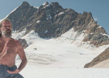 Wim Hof: Postal sem videc, ki biva v lastni naravi