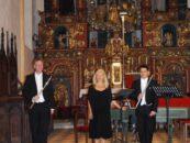 Martin Belič: Edini Slovenec med prestižnimi Münchenskimi filharmoniki