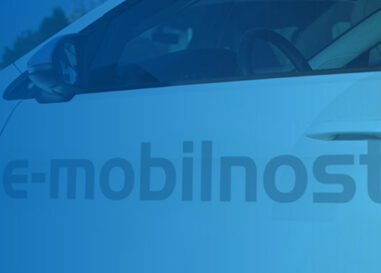 Zelena mobilnost trend prihodnosti