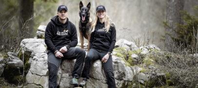 Od kariere v multinacionalki, dvojne odpovedi do razvoja lastne pasje blagovne znamke Conor's Adventure