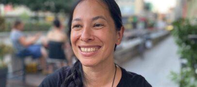Kartini – ulična aktivistka z dušo in s telesom