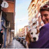 Posvojeni hrti v Sloveniji – zgodbe s srečnim koncem